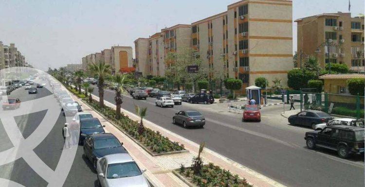 القاهرة الجديدة