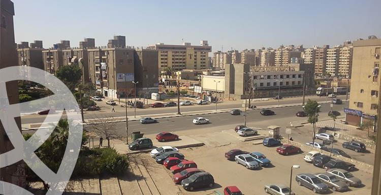 زهراء مدينة نصر