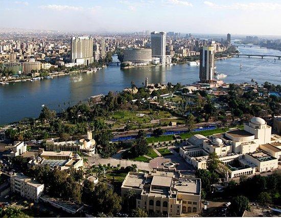 معلومات عن أهم وأغلى 7 أحياء في القاهرة - حي الزمالك