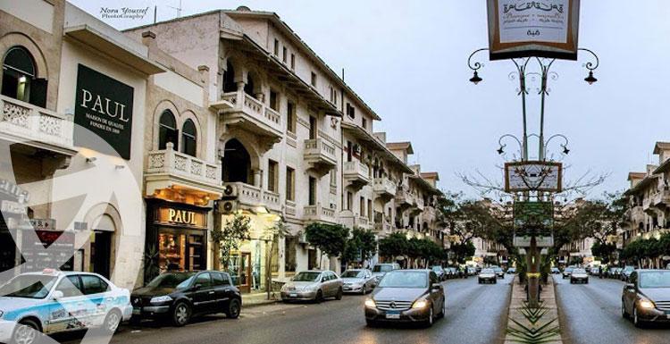 الكوربة-مصر-الجديدة