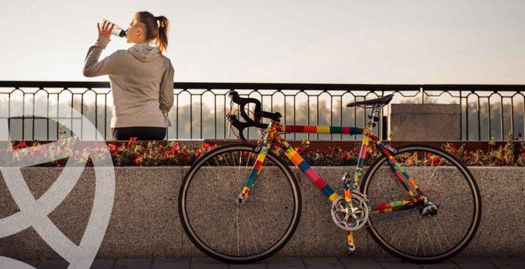 مدينة الدراجات