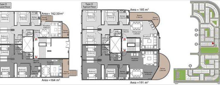 gardenia plan 3