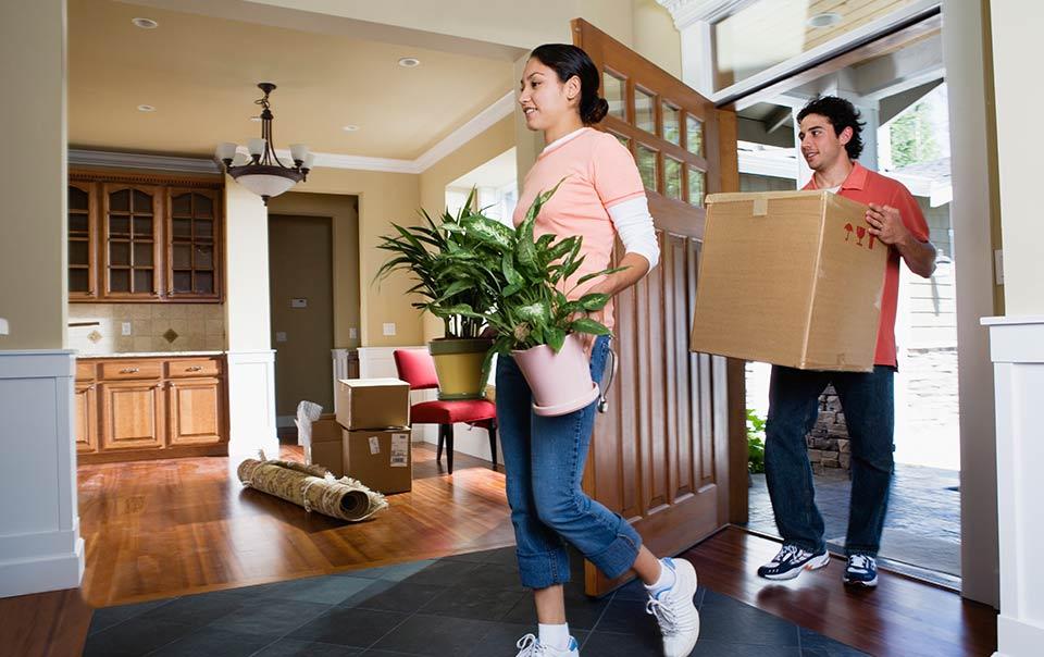 كيف تتجنب كابوس الانتقال إلى منزل جديد والمتاعب المصاحبة لذلك؟