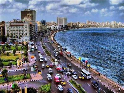 تعرف على أهم المناطق التجارية في الإسكندرية وفرص شراء محلات بها