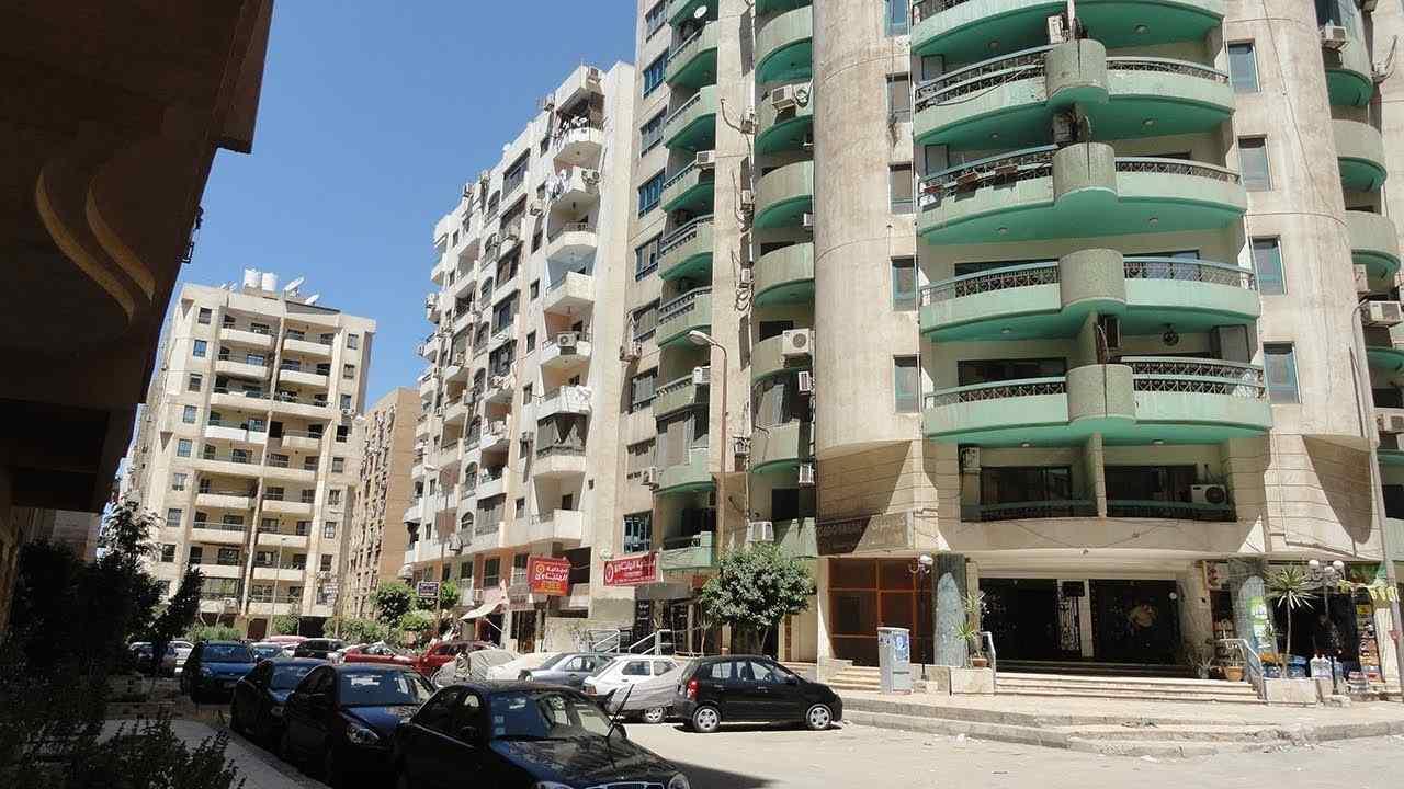 تعرف على مزايا السكن في حي السفارات بمدينة نصر