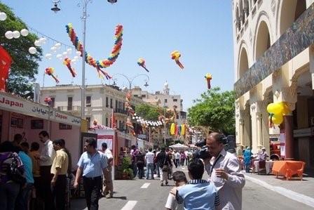 أفضل مناطق لاستئجار محلات في مصر الجديدة