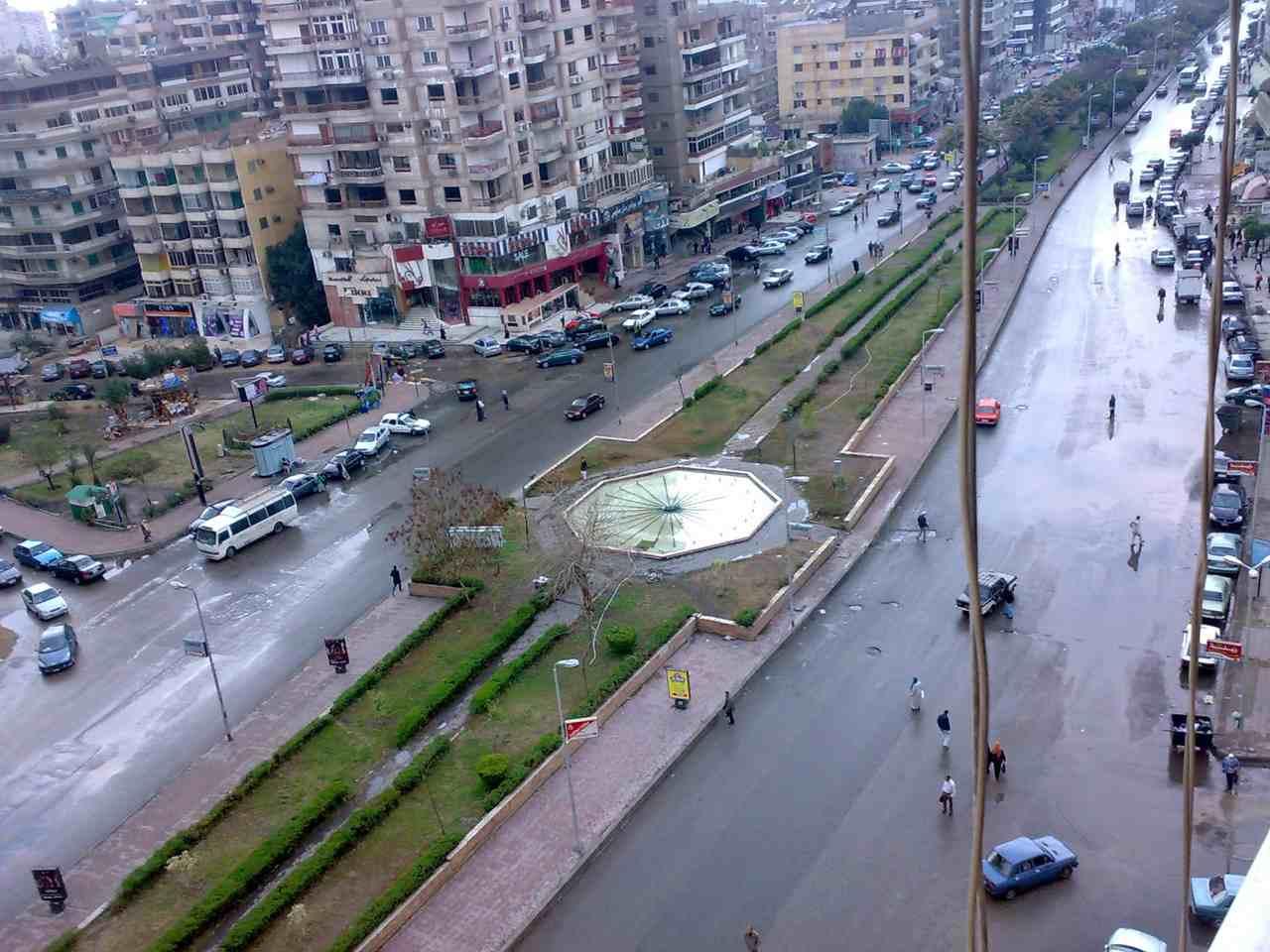 أفضل وحدات إدارية للإيجار بمدينة نصر