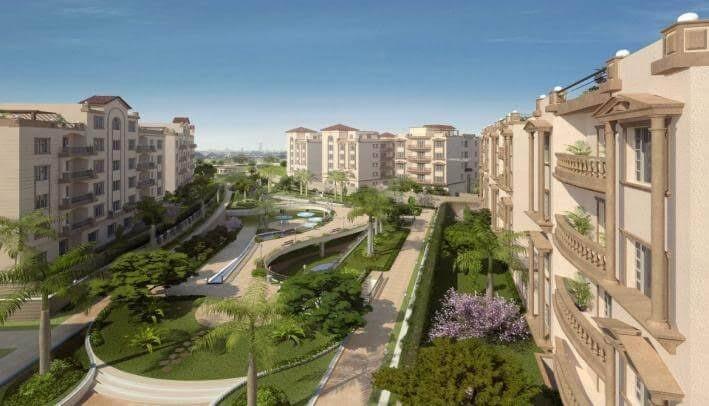 قبل الشراء .. إليك مقارنة بين مناطق القاهرة الجديدة