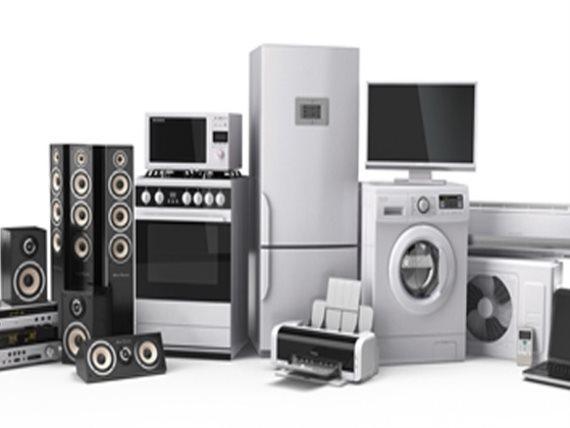 Choisissez des appareils électriques