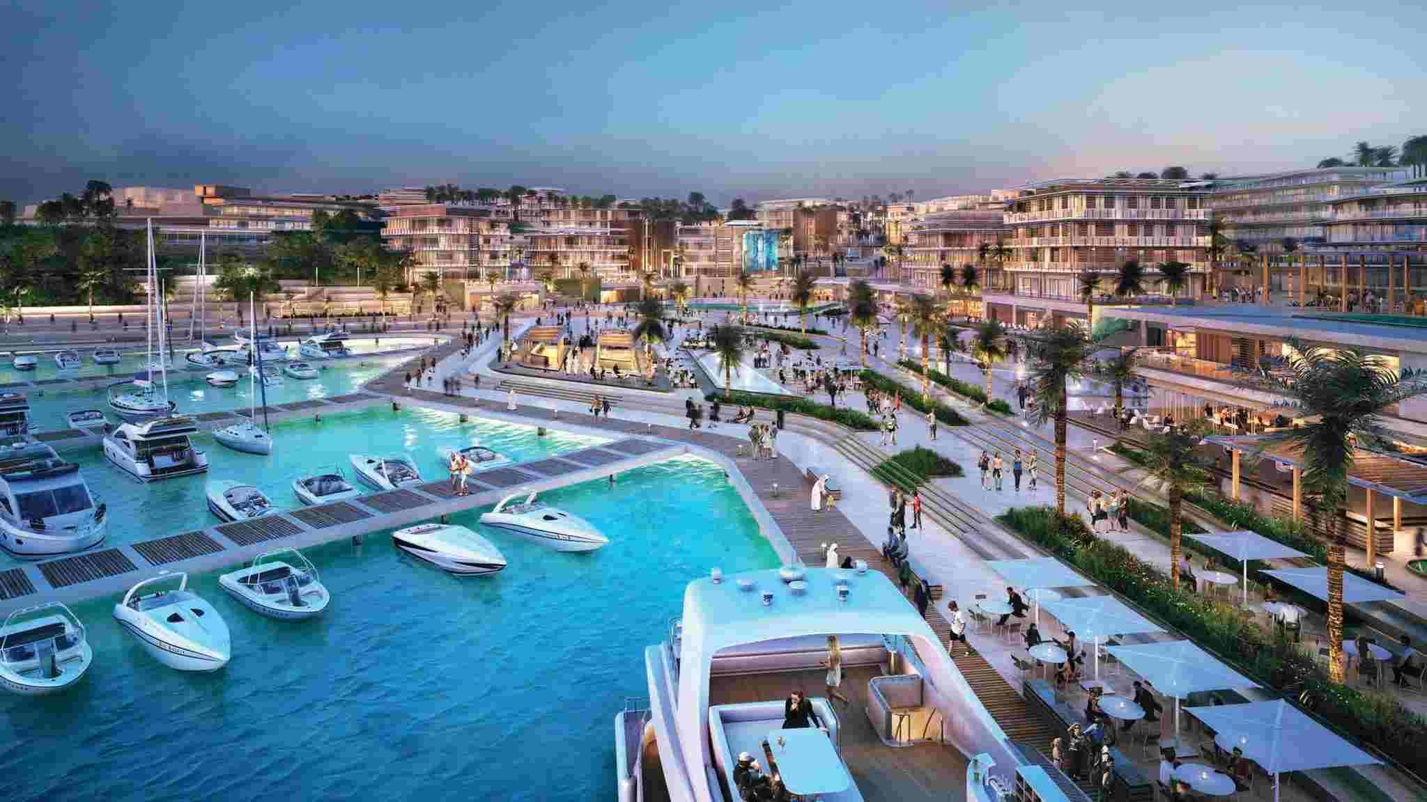 أفضل أماكن بمصر للاستثمار العقاري - الساحل الشمالي