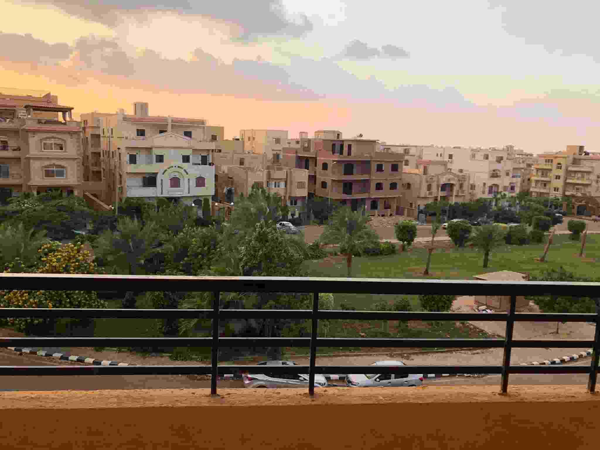 اسكن في أفضل الأحياء الهادئة في القاهرة مدونة عقارماب