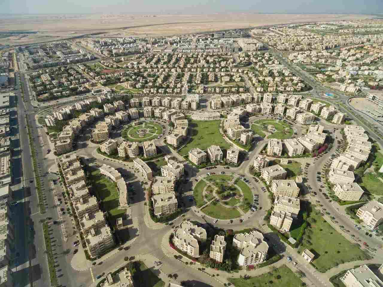 معلومات عن أهم وأغلى 7 أحياء في القاهرة - الشيخ زايد