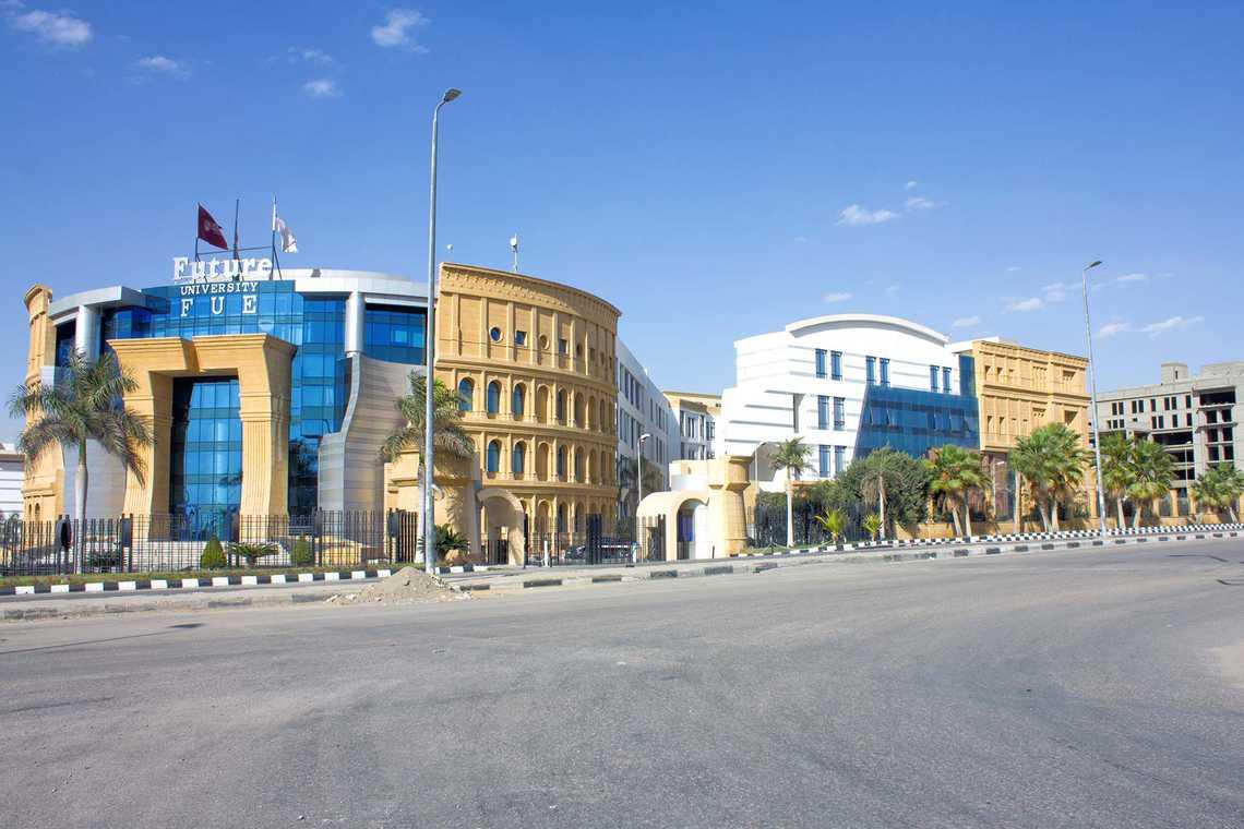 أفضل مناطق القاهرة لتأسيس شركتك الجديدة - القاهرة الجديدة