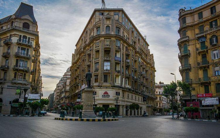 أفضل مناطق القاهرة لتأسيس شركتك الجديدة - وسط البلد