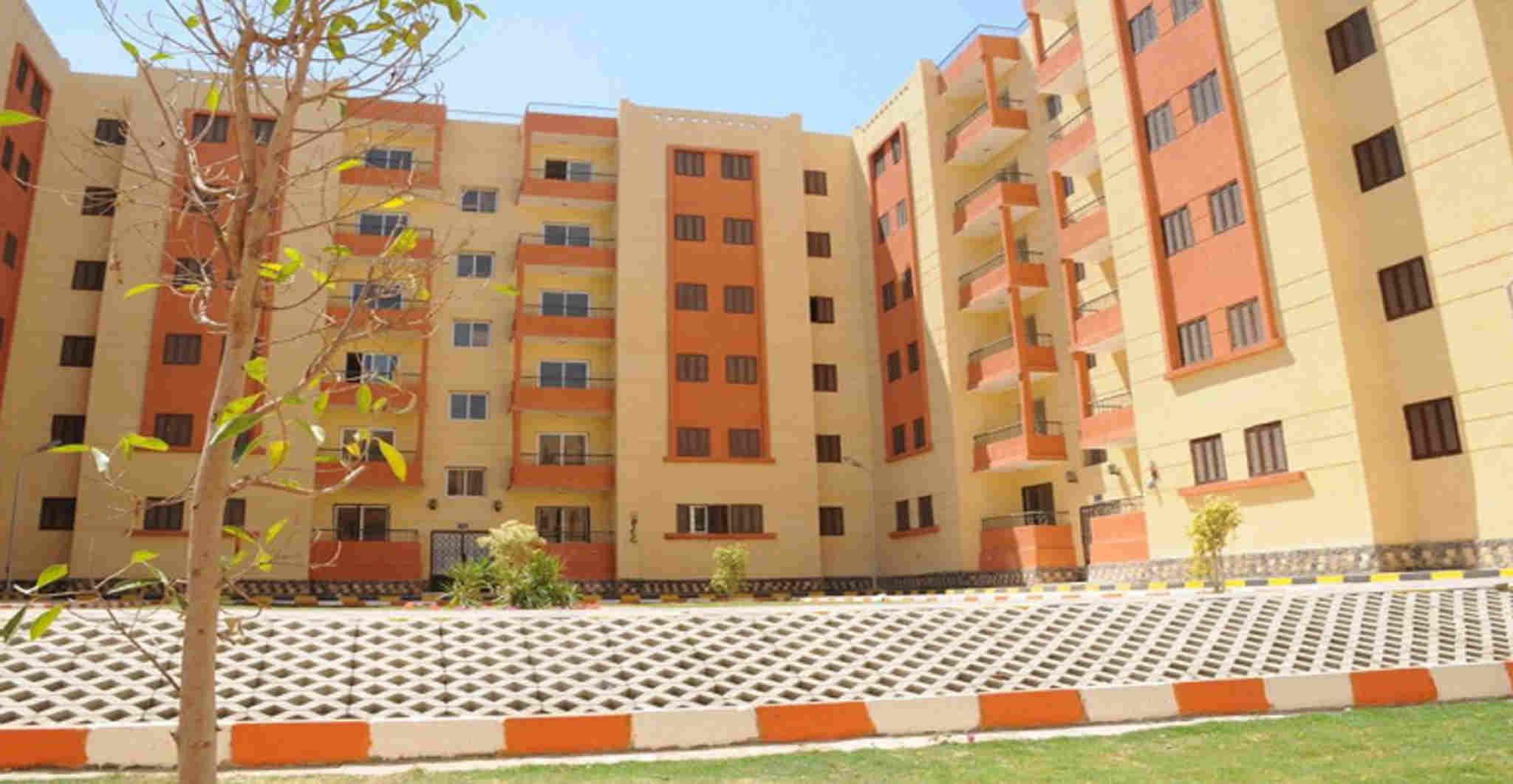 أهم المعلومات عن مدينة بدر - أحياء مدينة بدر