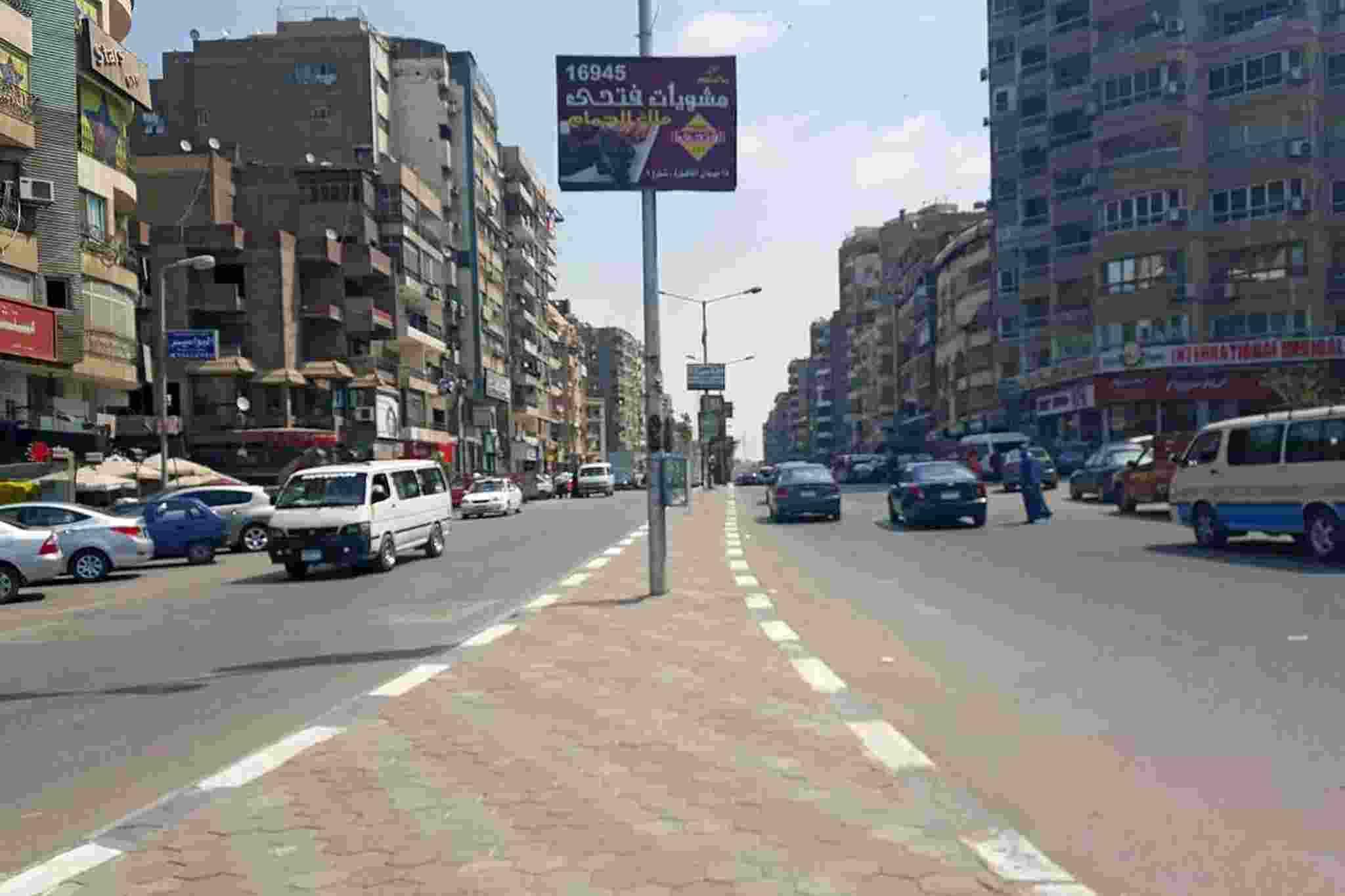 أفضل أماكن تجد بها شقق بالتقسيط في القاهرة