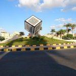 تعرف على برج العرب الجديدة .. المدينة السكنية الصناعية