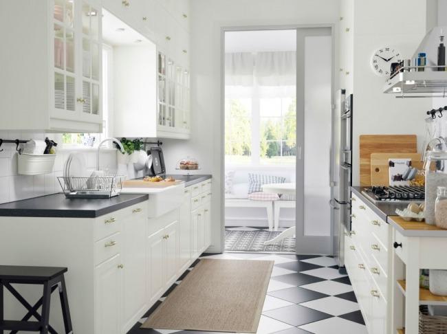 10 أفكار بسيطة وسهلة تساعدك في تنظيم المطبخ وترتيبه