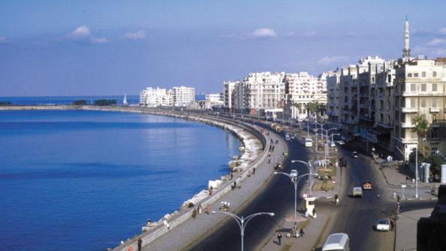 مدينة الاسكندرية الجديدة