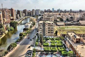 زيارة إلى مدينة الزقازيق وأهم الفرص العقارية بها