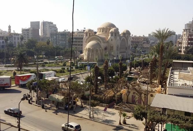 أماكن مناسبة لشراء فيلا - مصر الجديدة