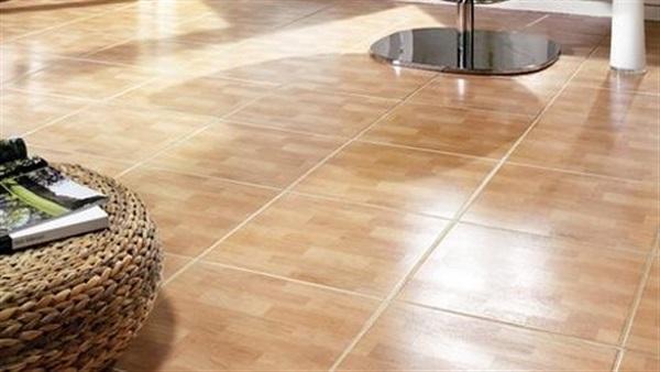 أنواع الأرضيات الأفضل - السيراميك