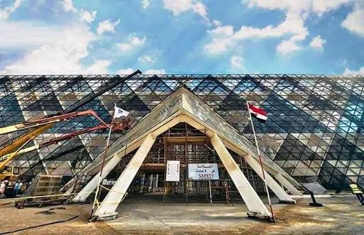 المتحف المصري الكبير … معجزة مصر القديمة على أرض مصر الحديثة