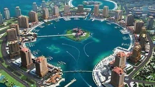 اعرف أكثر عن مدينة بورسعيد الجديدة