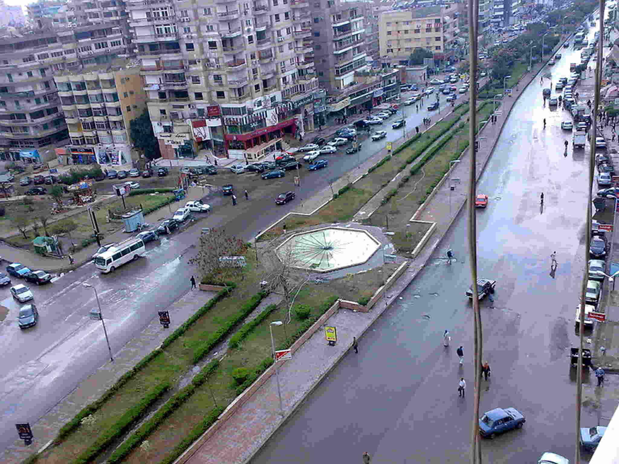 دليلك إلى أهم الخدمات في مدينة نصر - شارع عباس العقاد