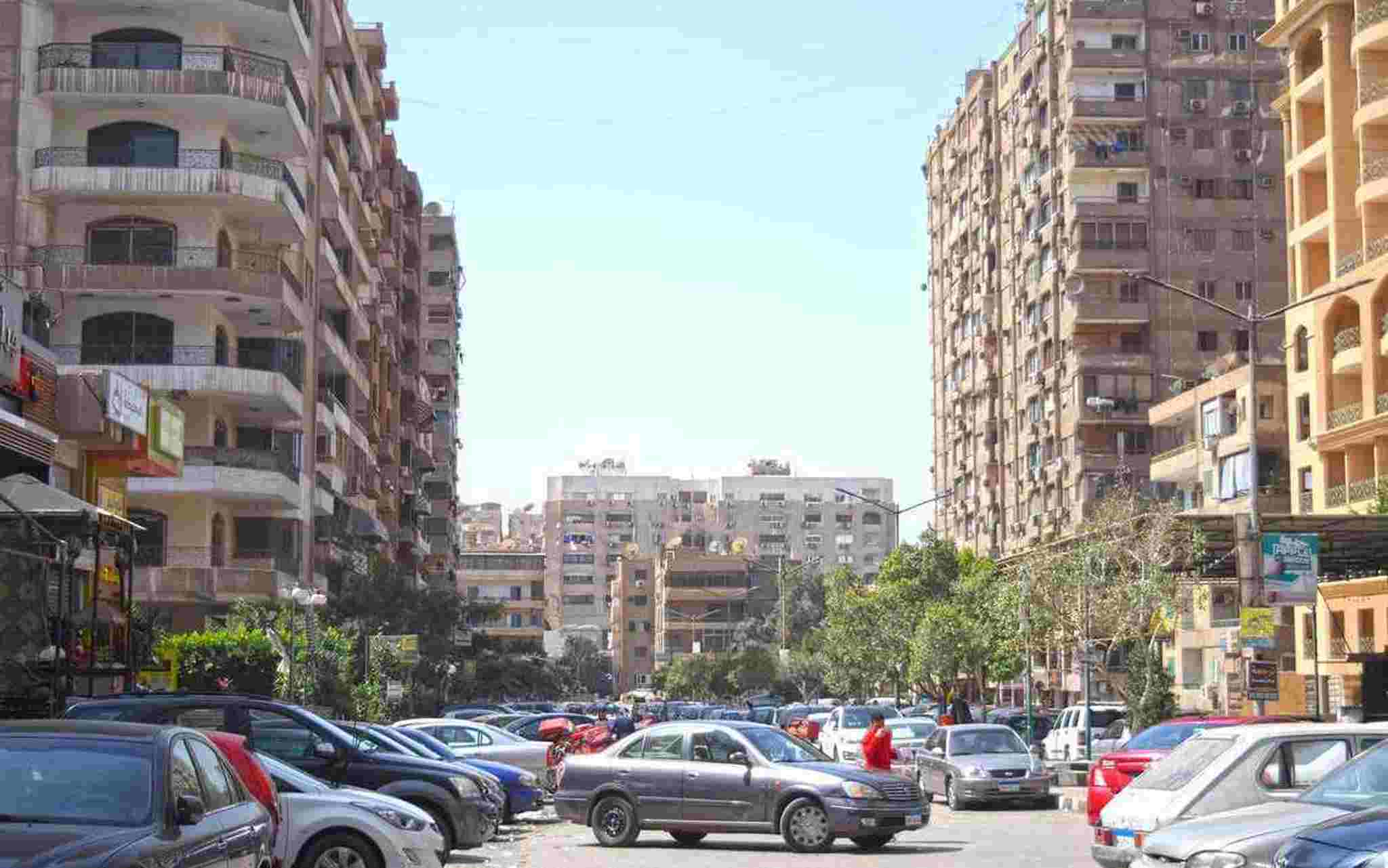 دليلك إلى أهم الخدمات في مدينة نصر - شوارع مدينة نصر