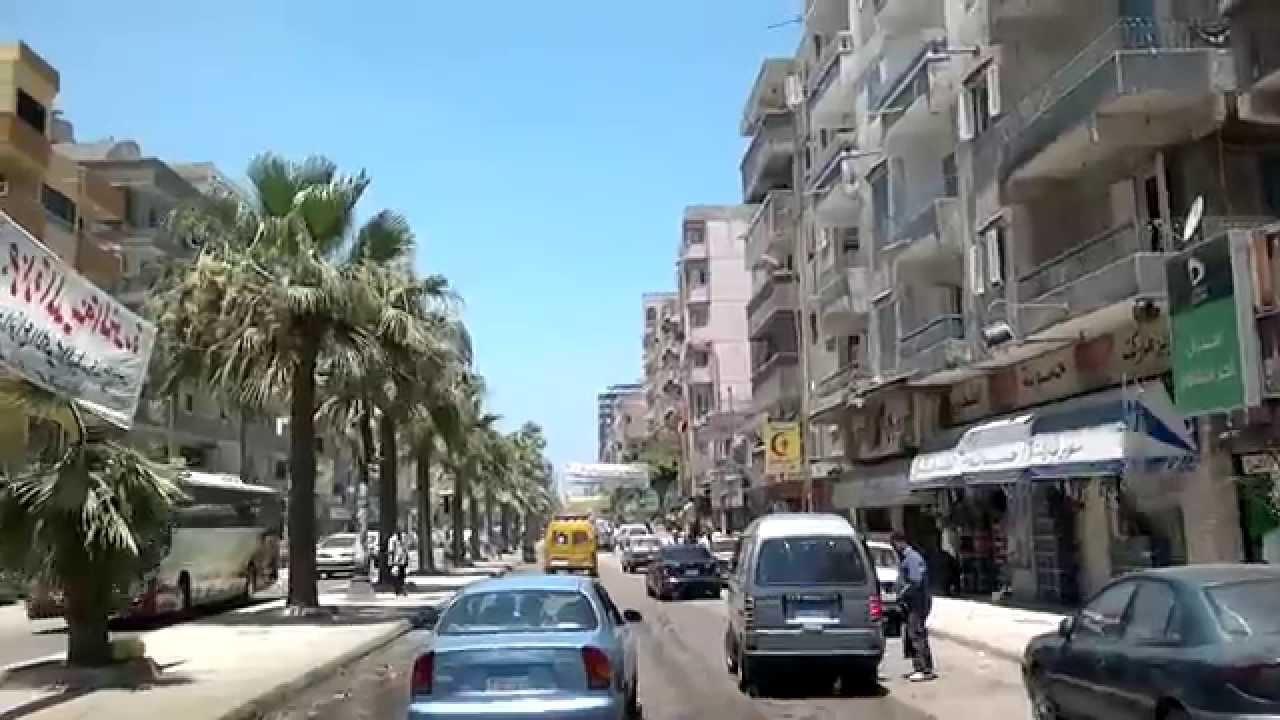 شراء عقارات في الإسكندرية - العجمي