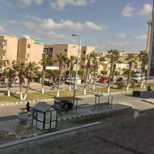 شراء عقارات في الإسكندرية - مدينة برج العرب الجديدة