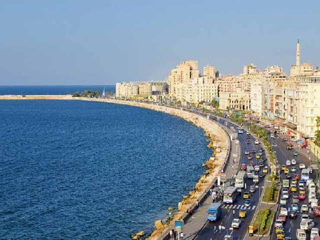 السكن في الإسكندرية