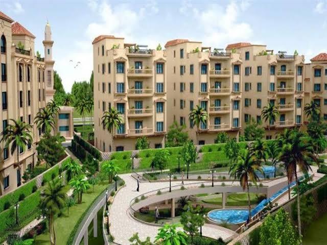 شراء عقارات في القاهرة - القاهرة الجديدة