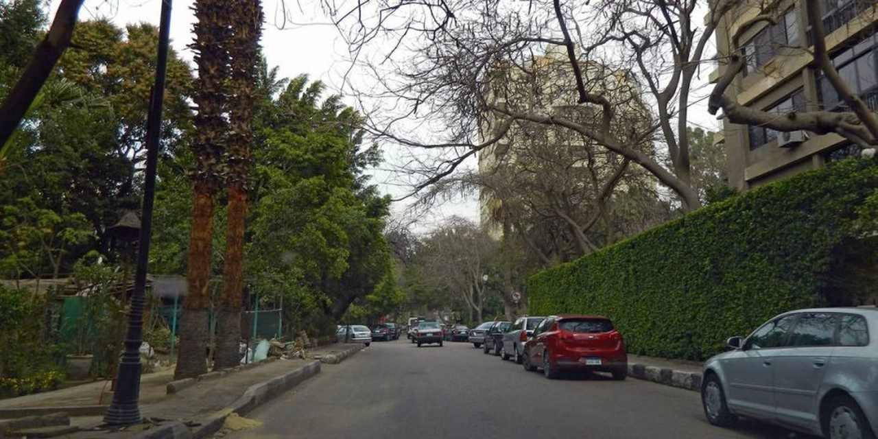 شراء عقارات في القاهرة - المعادي