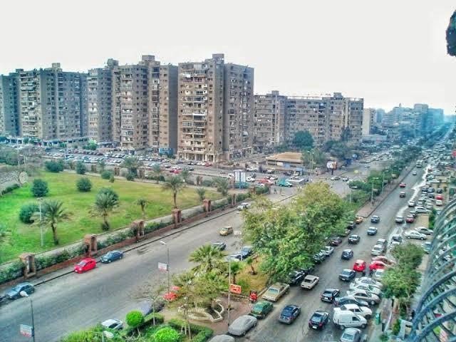 شراء عقارات في القاهرة - مدينة نصر