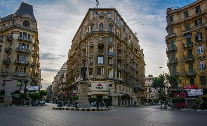 شراء عقارات في القاهرة - وسط البلد