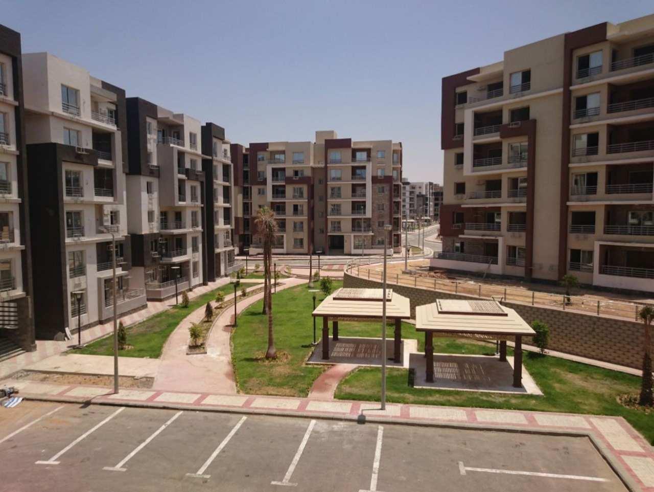 شقق الإيجار في مدينة بدر - الشقق
