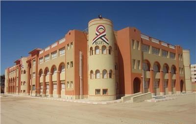 مدرسة الحرية في مدينة العبور الجديدة