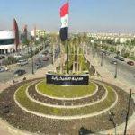 مدينة الشيخ زايد … حياة أوروبية بأرض مصرية