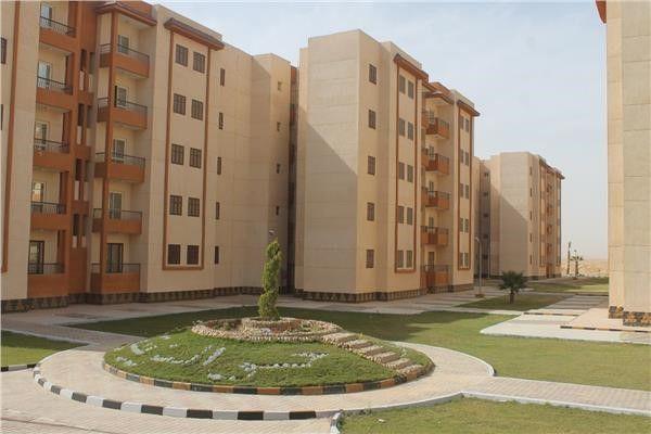 أيهما أفضل السكن في مدينة بدر أو حدائق الأهرام