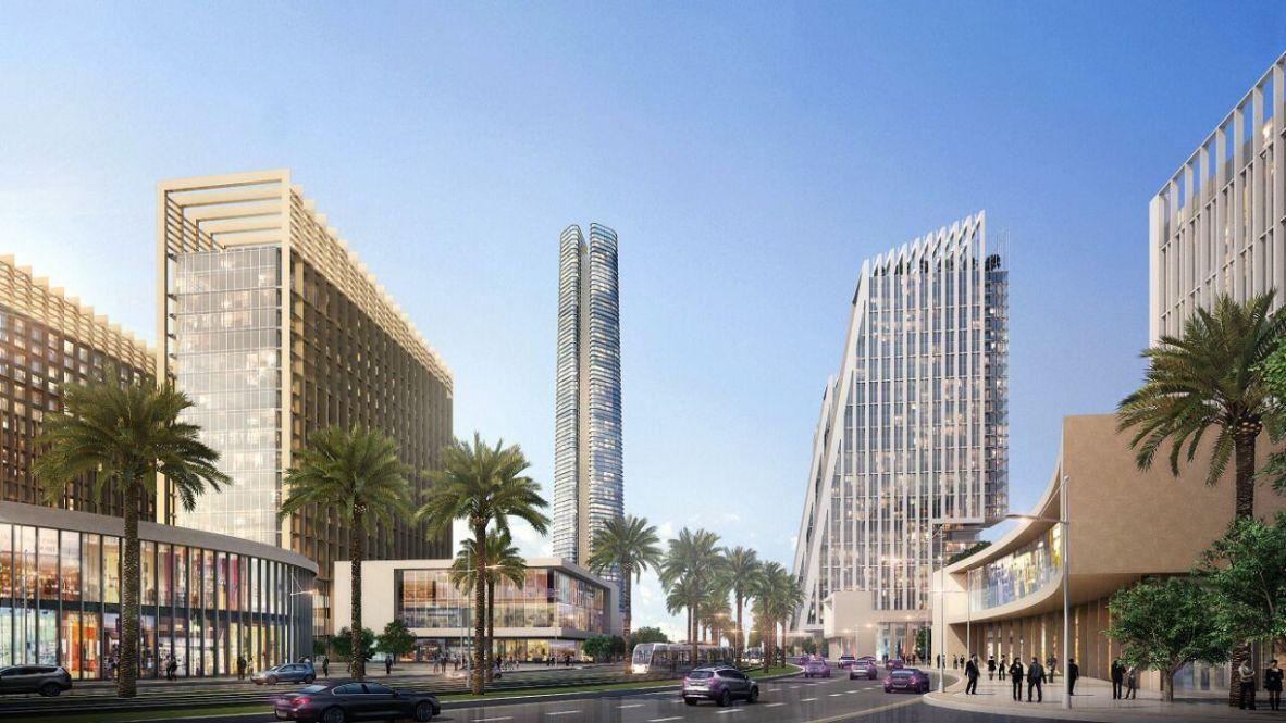 أفضل المناطق لشراء العقارات بالمدن الجديدة - العاصمة الإدارية الجديدة