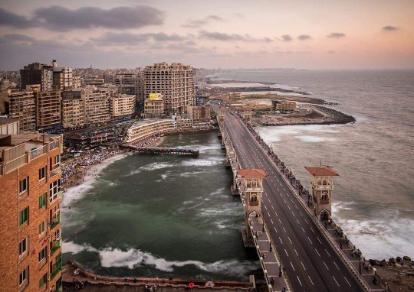 شقق مفروشة للإيجار بمحافظة الإسكندرية
