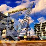 قرار وقف تراخيص البناء بالمدن الكبرى والمحافظات التي يشملها
