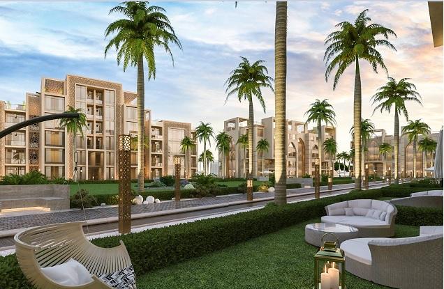 أزادير - القاهرة الجديدة