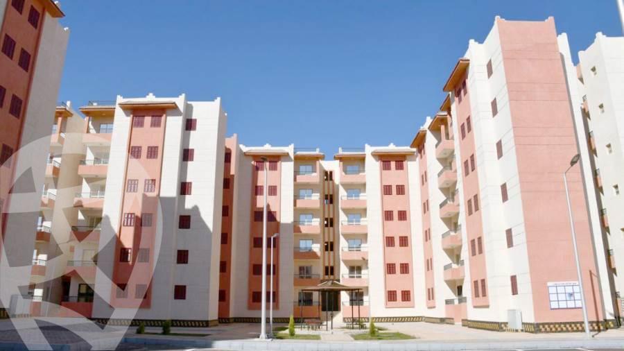 خطوات وشروط التقدم لمشروع الإسكان الاجتماعي الإعلان الثالث عشر