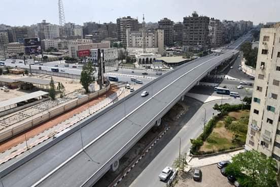 كباري مدينة نصر