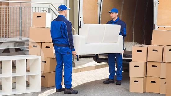تعرف على طرق نقل الأثاث وحمايته عند الانتقال لمسكن جديد