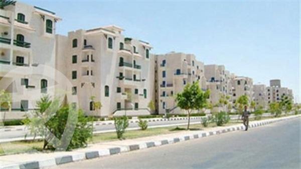 30 ألف وحدة سكنية لكل المصريين في المرحلة الأولى من مشروع سكن كل المصريين