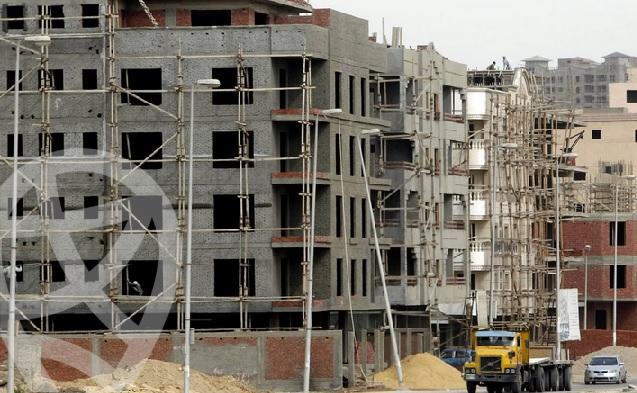الرقم القومي للعقارات .. وسيلة جديدة لوقف مخالفات البناء